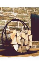 nosilec za drva